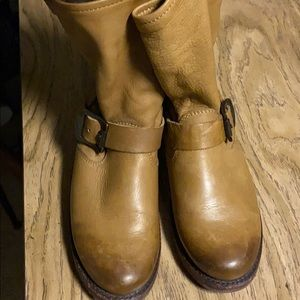 Authentic Frye boots 5 1/2